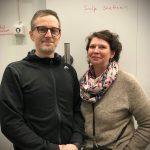 Kuva Kierto-hankkeen Seurakunnan hankehenkilöstöstä.